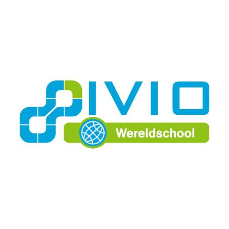 Logo wereldschool